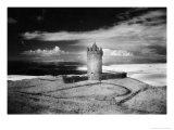 Doonagore Tower  County Clare  Ireland