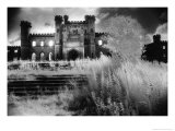 Lowther Castle  Westmoreland  England