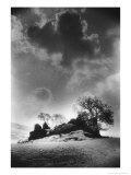Pendragon Castle  Westmoreland  England