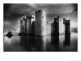 Bodiam Castle  Bodiam  Sussex  England
