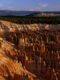 Sunrise  Bryce Canyon National Park  Utah