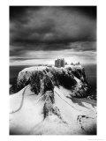 Dunnottar Castle  Kincardineshire  Scotland