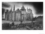 Crawford Priory  Fife  Scotland
