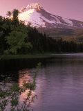 Mt Hood &Trillium Lake  OR