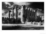 Crawford Priory  Cupar  Fife  Scotland