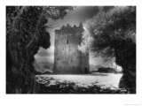 Lackeen Castle  County Tipperary  Ireland