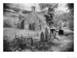 Graveyard  Castlelyons  County Cork  Ireland