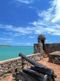 Fortaleza De San Felipe  Dominican Republic