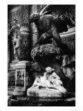 Medicis Fountain  Jardins de Luxembourg  Paris