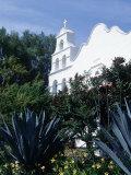 Mission  San Diego  California
