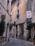 Soleado Street  St Paul  France
