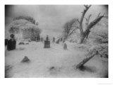 Kilcolmin Graveyard  County Tipperary  Ireland