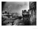Corvin Castle  Hunedoara  Transylvania  Romania
