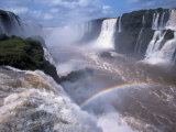 Salto Union  Iguazu Falls  Argentina