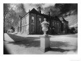 Wallington Hall  Northumberland  England