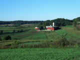 Farm in Wisconsin