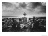 Crosspoint Cemetery  Belmullet  County Mayo  Ireland