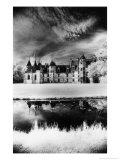 Meillant Chateau  Loire Valley  France