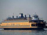 Staten Island Ferry  Staten Island  NY