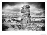 Bowerman's Nose  Dartmoor  Devon