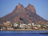 San Carlos  Sonora  Mexico