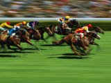 Horse Racing  Australia