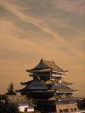 Atami-Jo Castle  Shizuoka  Japan