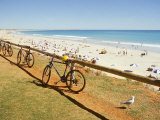 Mountain Bikes and Cable Beach  Broome