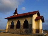 Chapel  Alto Vista  Aruba