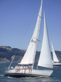 42 Foot Beneteau Sailboat  San Francisco  CA