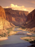 Grand Canyon National Park  CO River  AZ