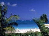 Tropical Beach  Turks and Caicos Islands