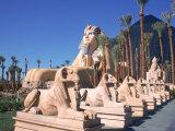 Luxor Casino  Las Vegas  NV