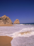 Lover's Beach  Cabo San Lucas  Mexico