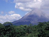 Arenal Volcano  Costa Rica