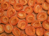 Split  Dried Apricots