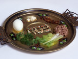 Ceremonial Seder Plate