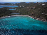 East Coast of St Thomas  US Virgin Islands