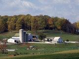 Farm  Pa Dutch Country  Lancaster  PA