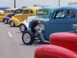 Street Rod Nationals  Louisville  Kentucky