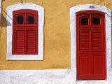 Colonial Architecture  Pernambuco  Brazil
