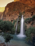 Havasu Falls  Grand Canyon  AZ
