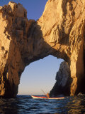 The Arch at Land's End  Cabo San Lucas  Mexico