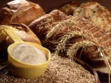 Wheat and Wheat Products