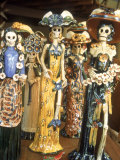 Ceramic Representations of the Dead  Mexico