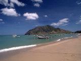 Venezuela  Isla Margarita  Caribbean Sea
