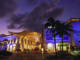 Las Islas Shopping Center  Cancun  Mexico