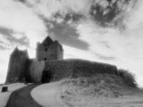 Dunguarie Castle  County Galway  Ireland