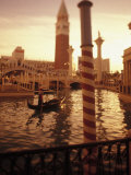 Venetian Theme Resort  Las Vegas