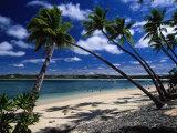 La Fijian Resort  Shangri  Yanuca  Viti Levu